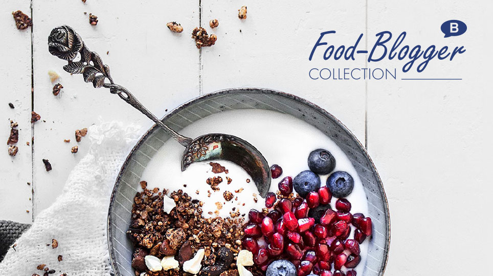 Food-Blogger Collection