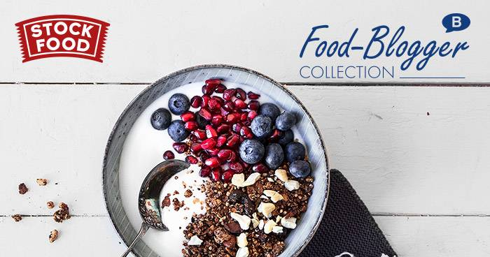 Neu: Die Food-Blogger Collection