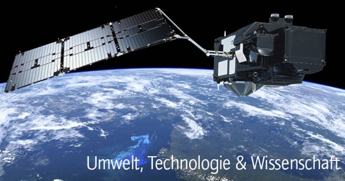 Aus der Kollektion: Umwelt, Technologie und Wissenschaft
