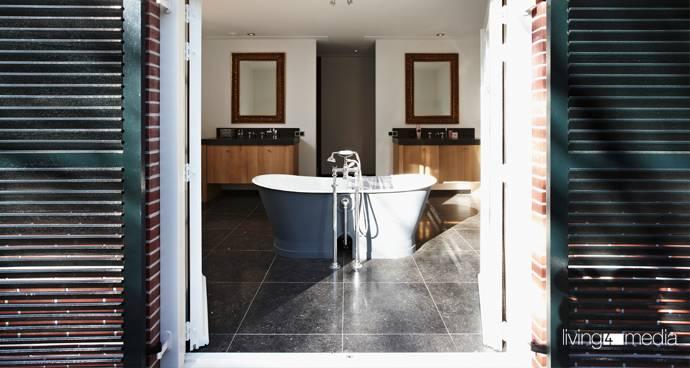 Trend: Spa-Bad – So wird das Badezimmer zur Wellnessoase