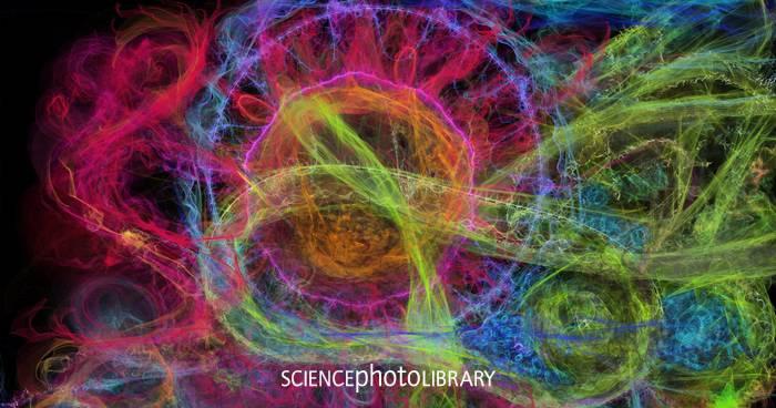 Im Fokus: Russell Kightley und seine Scientific Artworks