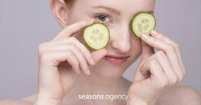 Skin Care für kalte Tage – Beauty Tipps aus dem Einkaufskorb