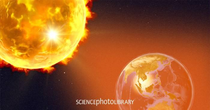 Head for the sun – Wir nehmen Kurs auf die Sonne