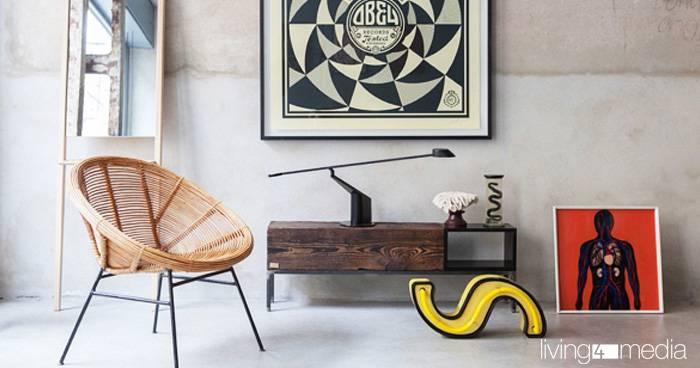 Ran an Rattan! Geflochtene Möbel und Accessoires fürs ganze Zuhause