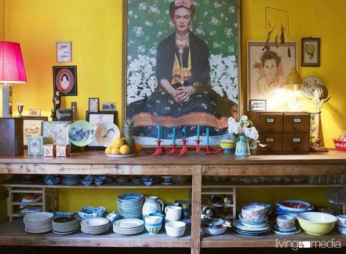Furchtlos wie Frida Kahlo – Was wir uns von der Stilikone abschauen können