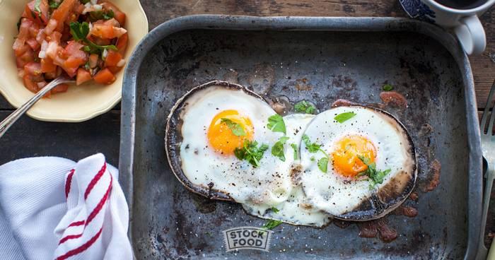 The Breakfast Club –  So geht Frühstück international