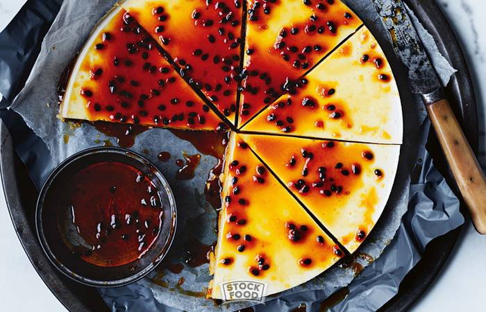 Innovative Food-Fotografie aus Australien: NewsLifeMedia