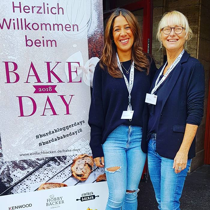 Bake Day 2018 in Berlin