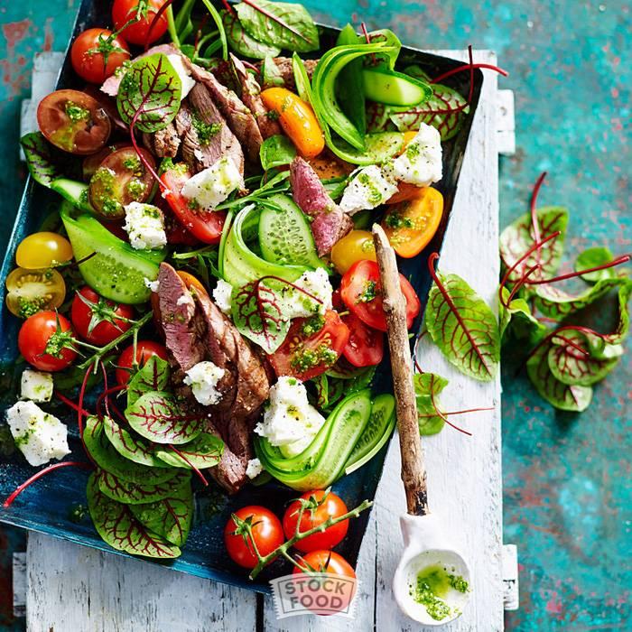 Die Keto-Diät – Das Wichtigste zur ketogenen Ernährung