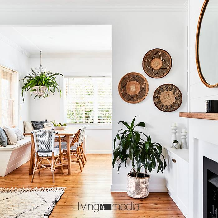 Interior Trends 2019: Sensual Living
