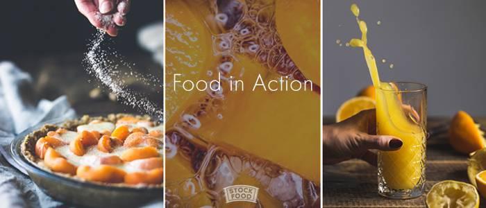 Das bewegt! Hier seht ihr Food in Action