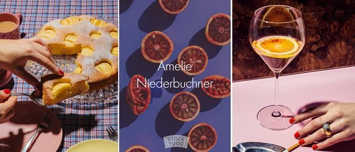 Neu bei StockFood: Amelie Niederbuchner und ihre retro-inspirierte Food-Fotografie