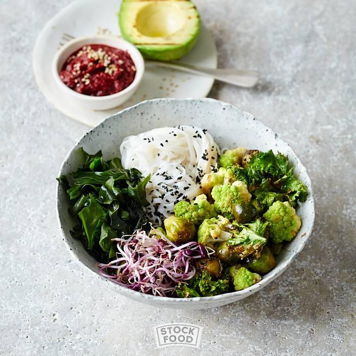 Meal Prep! Entspannt in die gesunde Mittagspause – mit diesen Gerichten klappt es