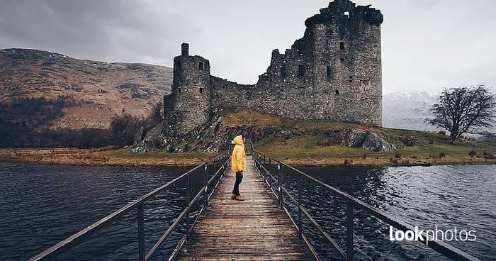 Reiseziele: Schottland von Lukas Pousset