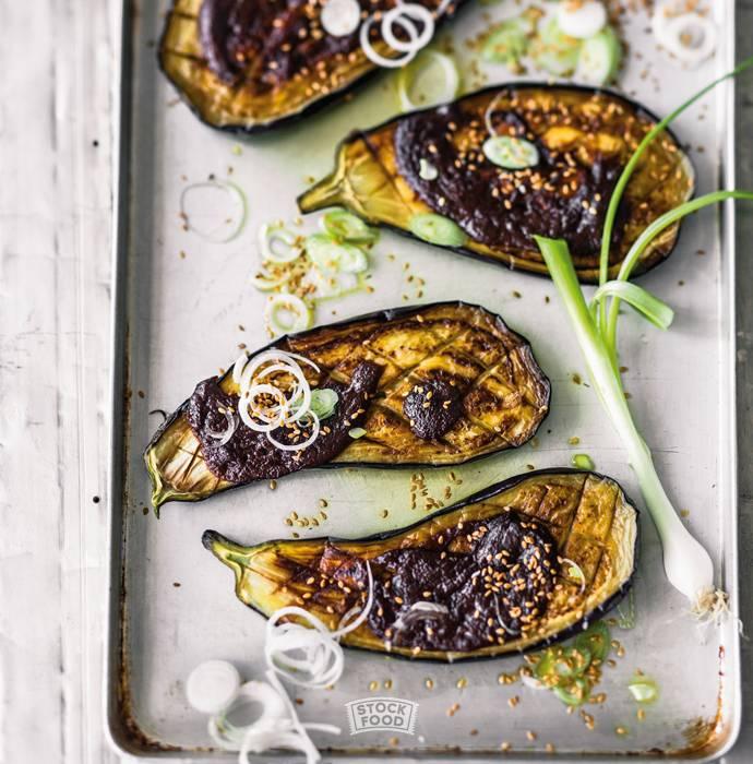 Kreative Aubergine – 5 interessante Facts und 5 leckere Rezeptideen rundum das Gemüse