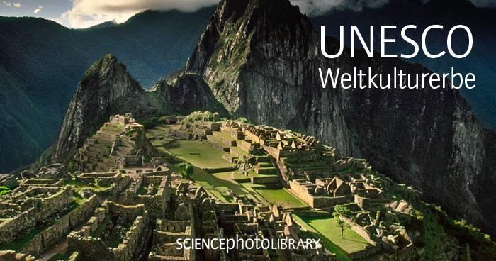 Das Unesco Weltkulturerbe